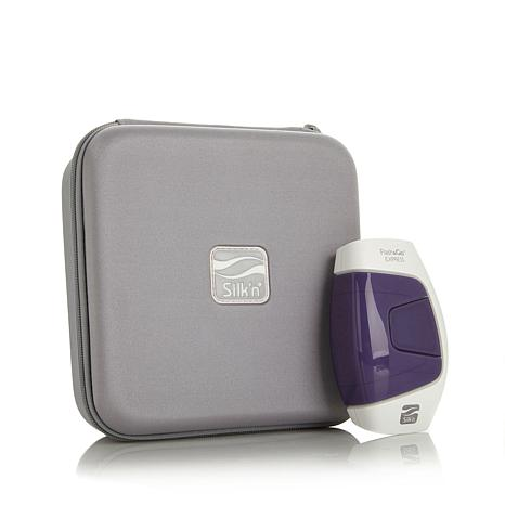 Silk'n Flash&Go Express Hair Removal Device