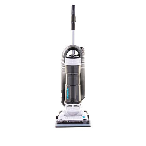 Simplicity Upright Corded Bagless Pet Vacuum