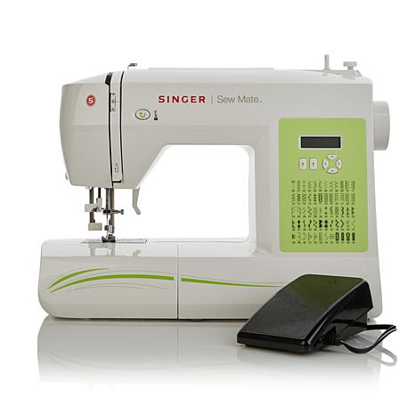 singer craft mate sewing machine