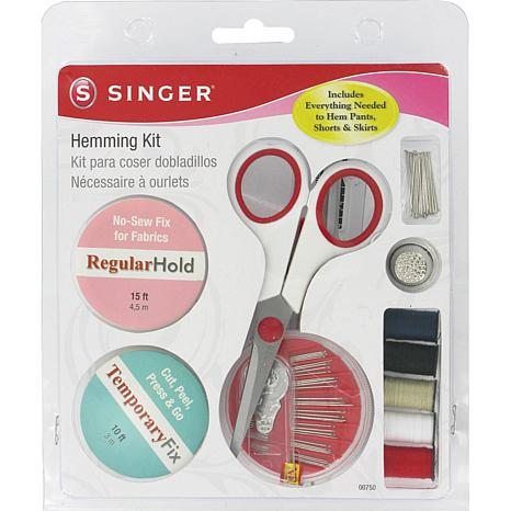 Singer Hemming Kit