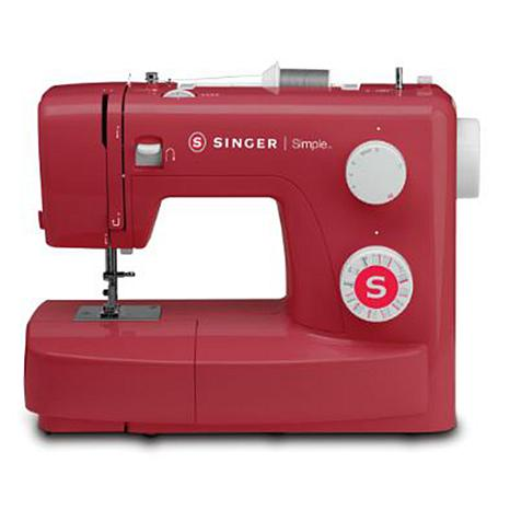 Singer Simple 40Stitch Sewing Machine With DVD 40 HSN Classy Singer Ez Stitch Toy Sewing Machine
