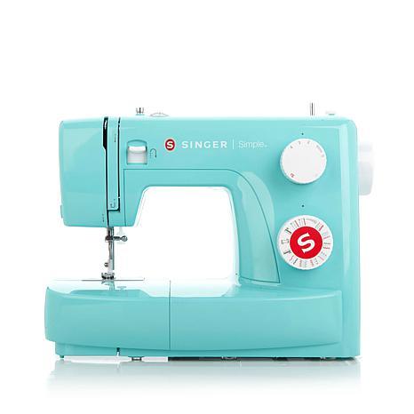 Singer® Simple™ 3223G 23-stitch Sewing Machine