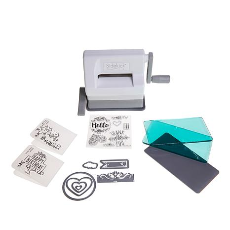 Sizzix® Sidekick® Machine Starter Kit For All Levels