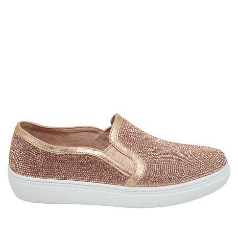 Flashow Slip-On Fashion Sneaker
