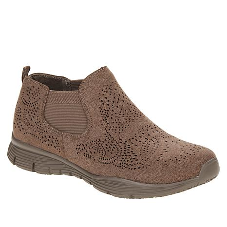 Skechers Seager Rooky Slip-On Bootie