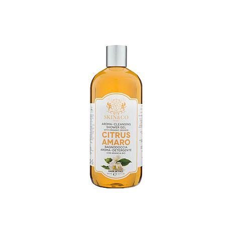 Skin and Co Roma Citrus Amaro Body Gel Grande