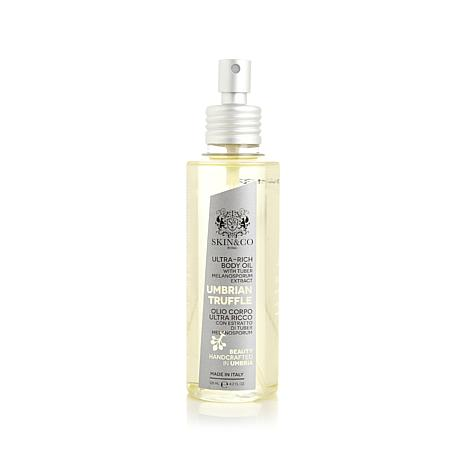 SKIN&CO Umbrian Truffle Body Oil