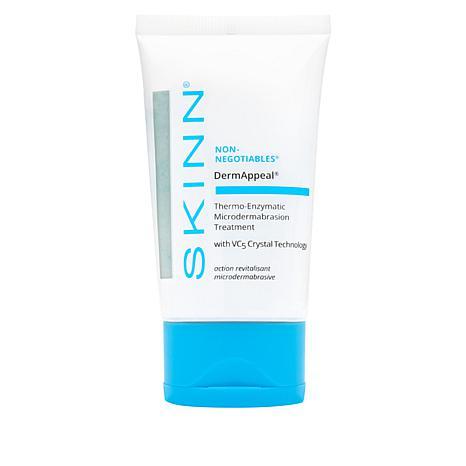 exclusive! Skinn® Cosmetics DermAppeal® Microderm Beauty Treatment