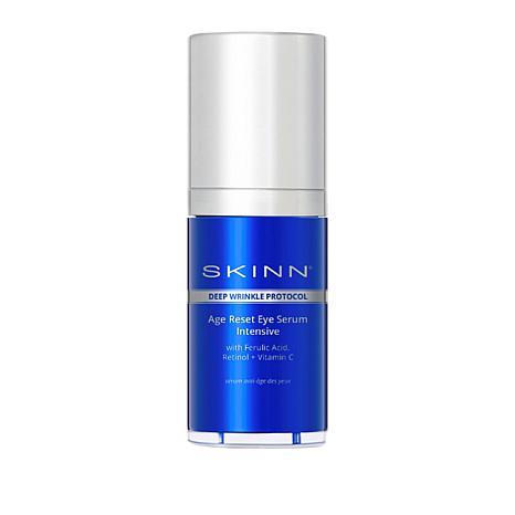 Skinn® Cosmetics DWP Age Reset Intensive Eye Serum