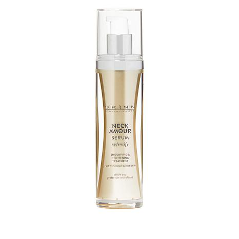 Skinn® Cosmetics Neck Amour Serum Redensify