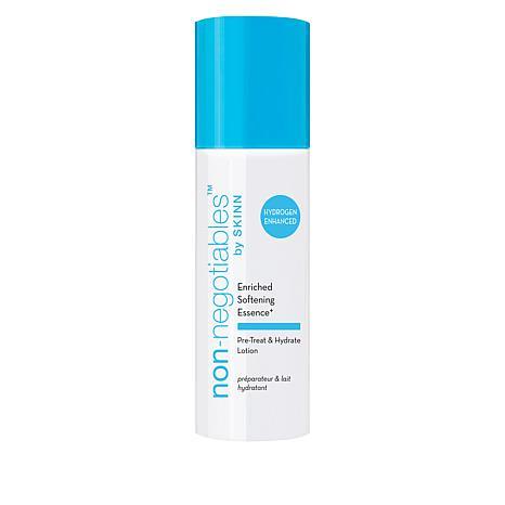 Skinn® Cosmetics Non-Negotiable Softening Essence Face Lotion