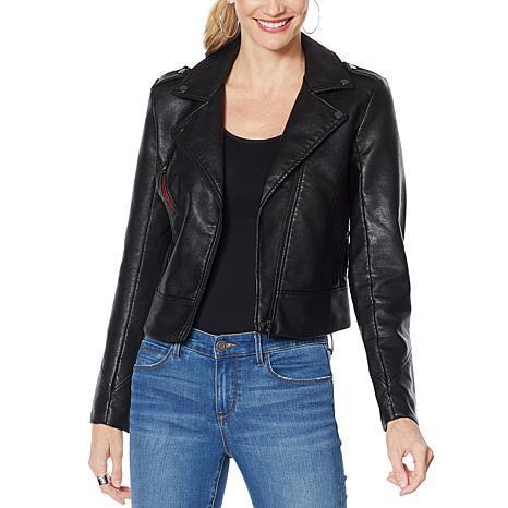 Skinnygirl Phenominal Moto Jacket