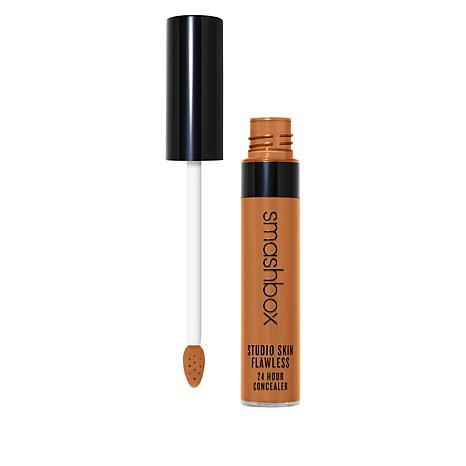 Smashbox Medium Dark/Warm Peach Studio Skin 24-Hour Flawless Concealer