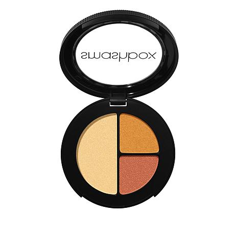 Smashbox Photo Edit Eye Shadow Trio - It's Fire