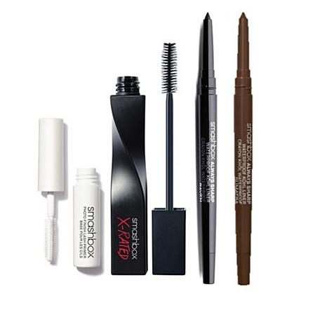 Smashbox X-Rated Set - Classic