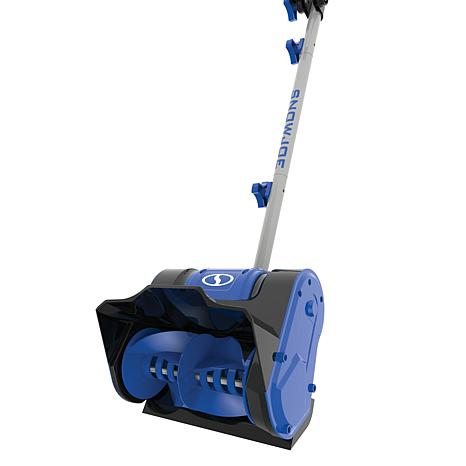 Snow Joe® 24V 10-inch 5Ah Cordless Snow Shovel