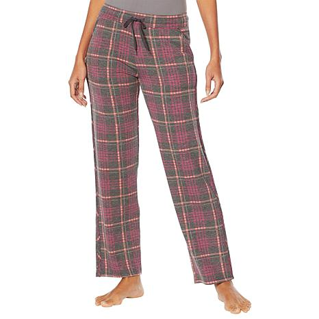 Soft & Cozy Brushed Jersey Pant with Pockets