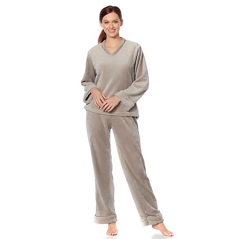 Soft & Cozy Loungewear Super-Soft Pajama Set