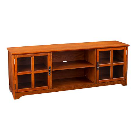 """Southern Enterprises 65"""" Brentwick TV and Media Stand"""