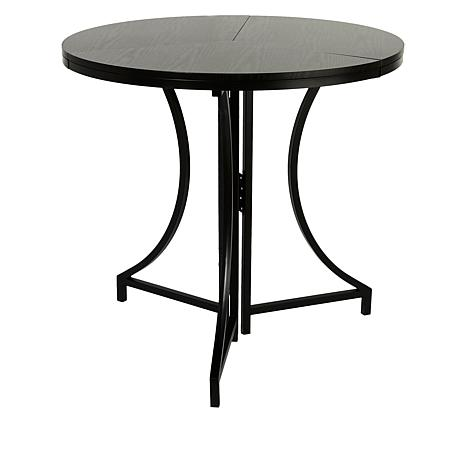 Spacemaster Round Folding Table