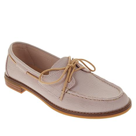 Sperry Seaport Boat Leather Oxford Shoe