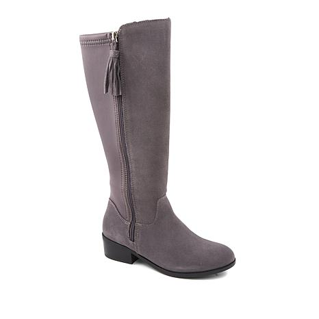 Sporto® Christie 2 Waterproof Suede Tall Boot