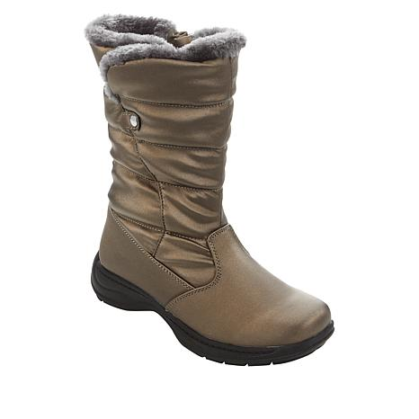 Sporto® Shirley Waterproof Quilted Mid