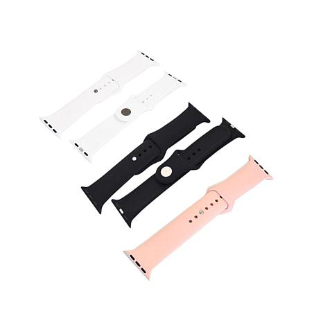 Sports Band 3-pack for 38mm Apple Watch®