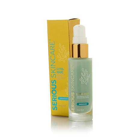 SSC ULTRA-MARE Pure Marine Infusion Serum AS