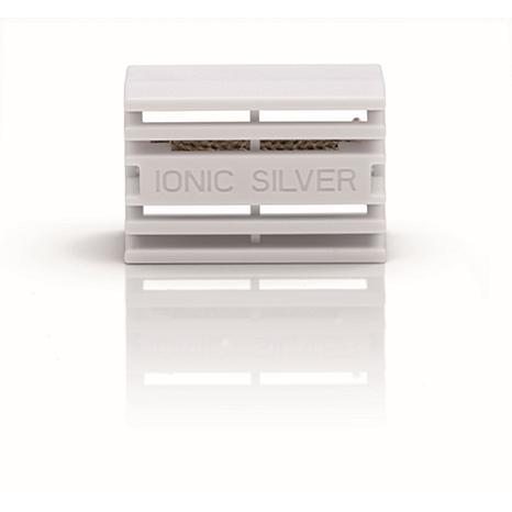 Stadler Form Ionic Silver Cube for Humidifiers