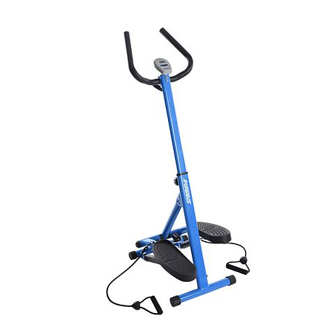 Stamina® Space Saving Stepper with Upper Body Cords
