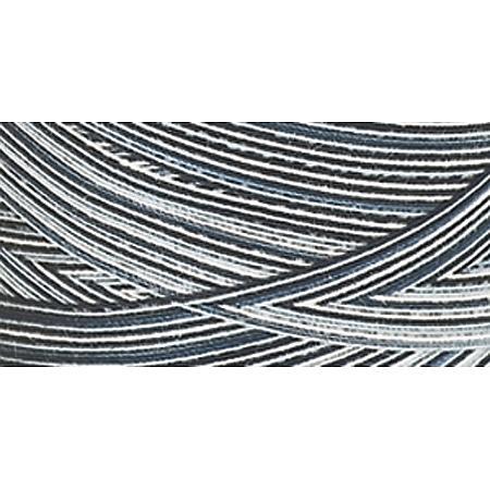 Star Mercerized Cotton Thread - 1200 Yds/Zebra