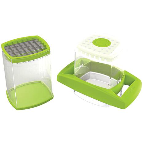 Starfrit  Easy Fry and Veggie Cutter