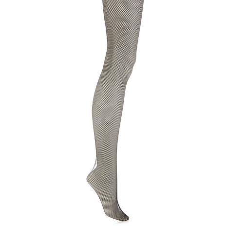 Steven by Steve Madden Fishnet Tights