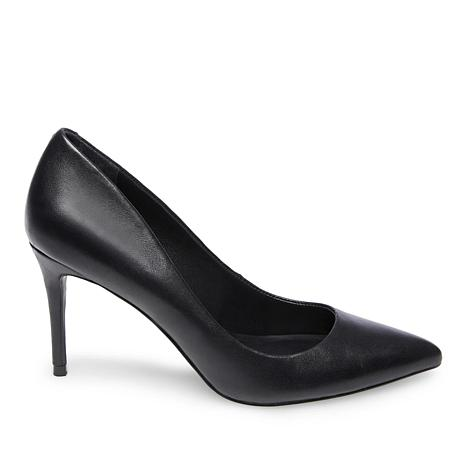 Steven by Steve Madden Local Leather Pump