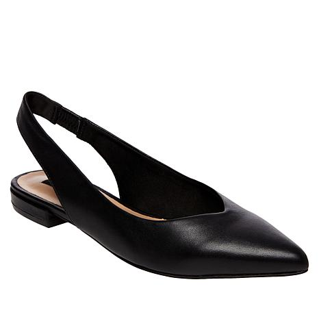 Steven by Steve Madden Lourdes Leather Flat
