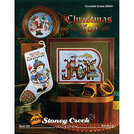 Stoney Creek Books - Christmas Joy