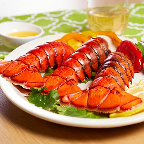 Stonington Maine Lobster Co. 12-count 4-5 oz Lobster Tails