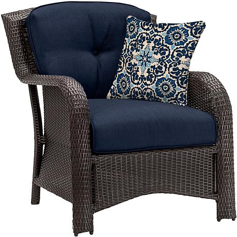 Blue Patio Chair Cushions Strathmere 6 Piece Deep Seating Patio Set With  Cushions And CoffeeBlue Patio Chair Cushions Choosing Outdoor Fabric Top  Project On