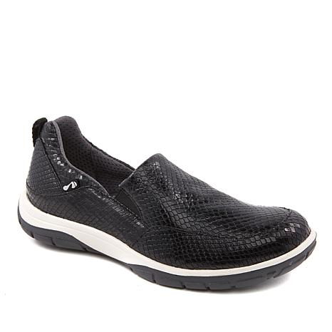 Strive Florida Slip-On Athleisure Orthotic Sneaker