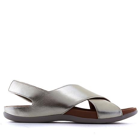 Strive Venice Orthotic Leather Sport Sandal