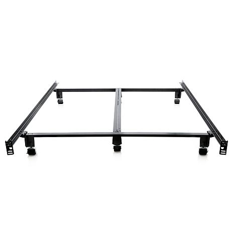 Structures Full Steelock Bed Frame