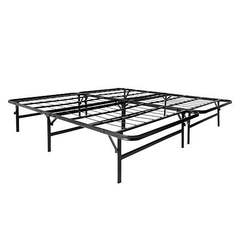 super popular c963e 1f6b9 Structures Queen Folding Platform Bed Frame