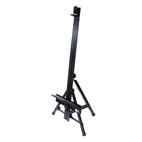 STUDIO DESIGNS Aluminum Table Easel - Black