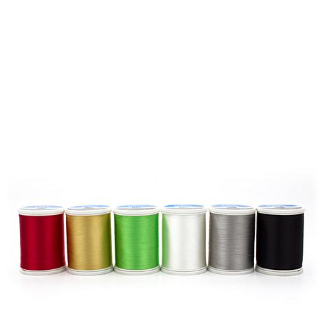 Sulky 40wt Rayon Thread 6-pack - King Size