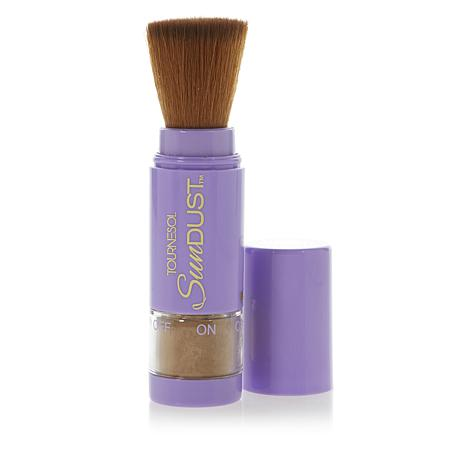 Sundust Mineral Bronzing Powder with Self-Tanning