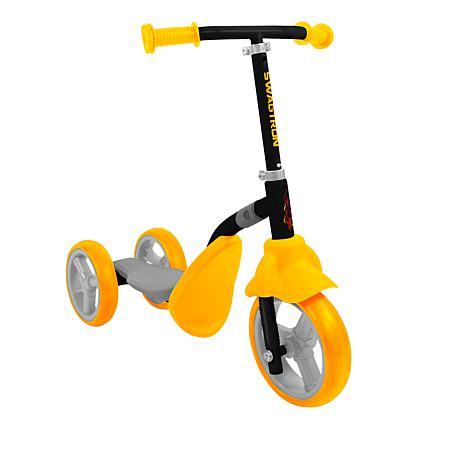 Swagtron K2 Toddler 2-in-1 Trike & Scooter