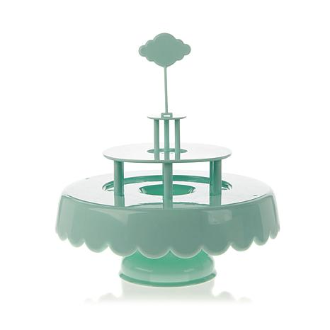 Sweet Tooth Fairy Magic Sweet Cake Stand
