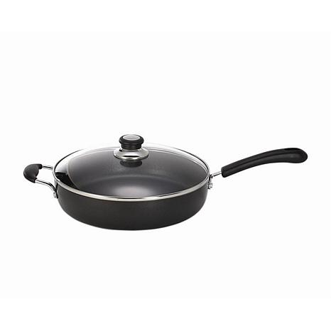 T-fal® Total Nonstick 5qt Jumbo Cooker with Lid