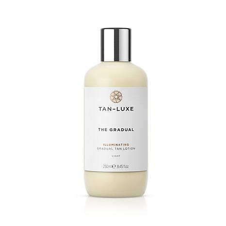 Tan-Luxe The Gradual Illuminating Self-Tan Lotion